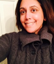 PROFILE OF AN ALLERGY PARENT: JYOTI PARMAR