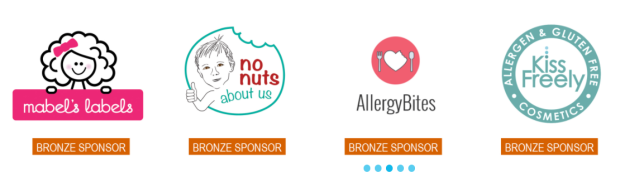 AllergyBites is honoured to support Walk for Andrea